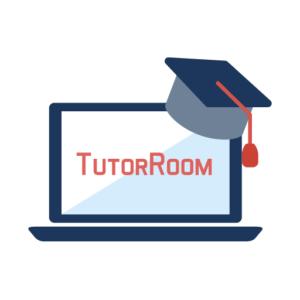 Logo for TutorRoom