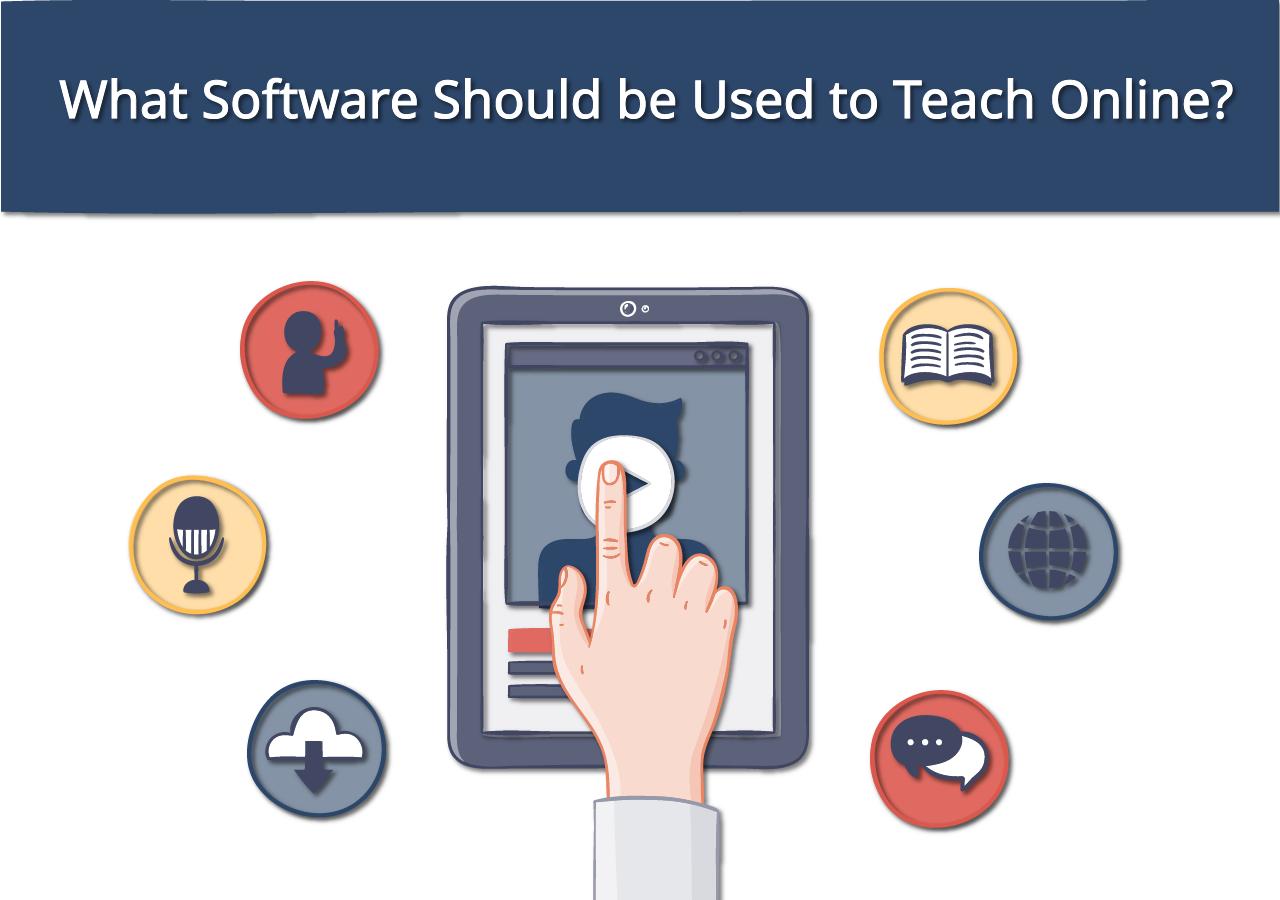 Online School Software