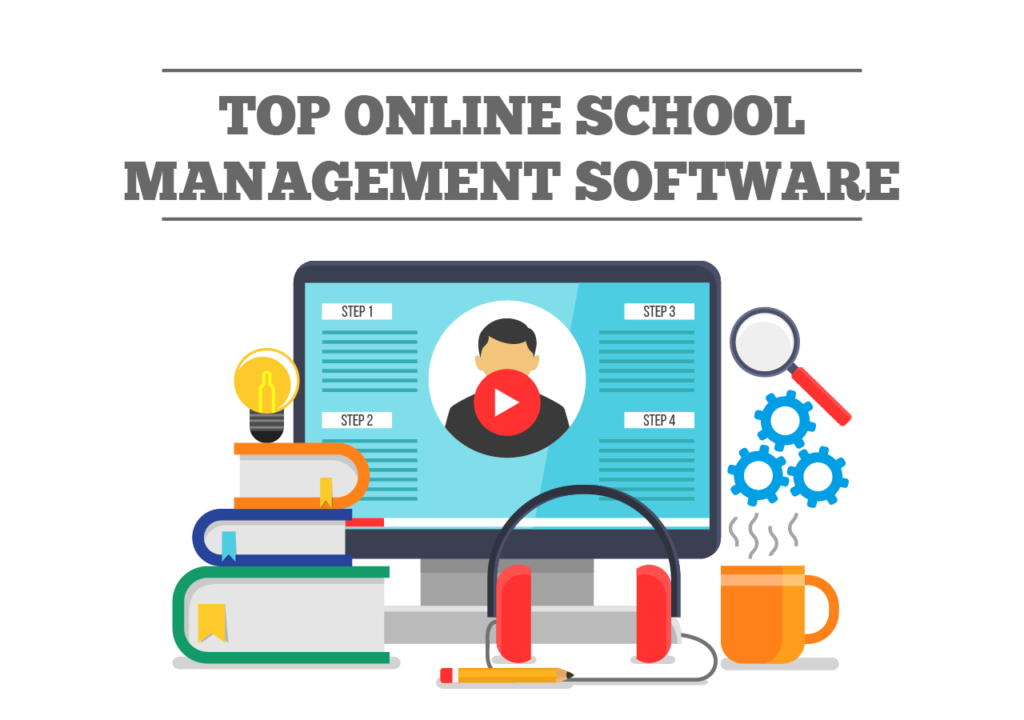 Technology Management Image: Top Online School Management Software Review