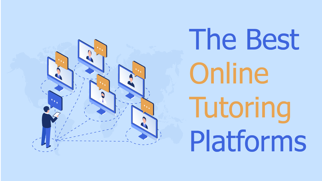 2019 online tutoring platforms