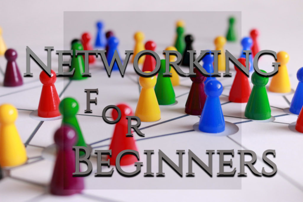 Networking For Beginner With Learning Management System Tutorroom
