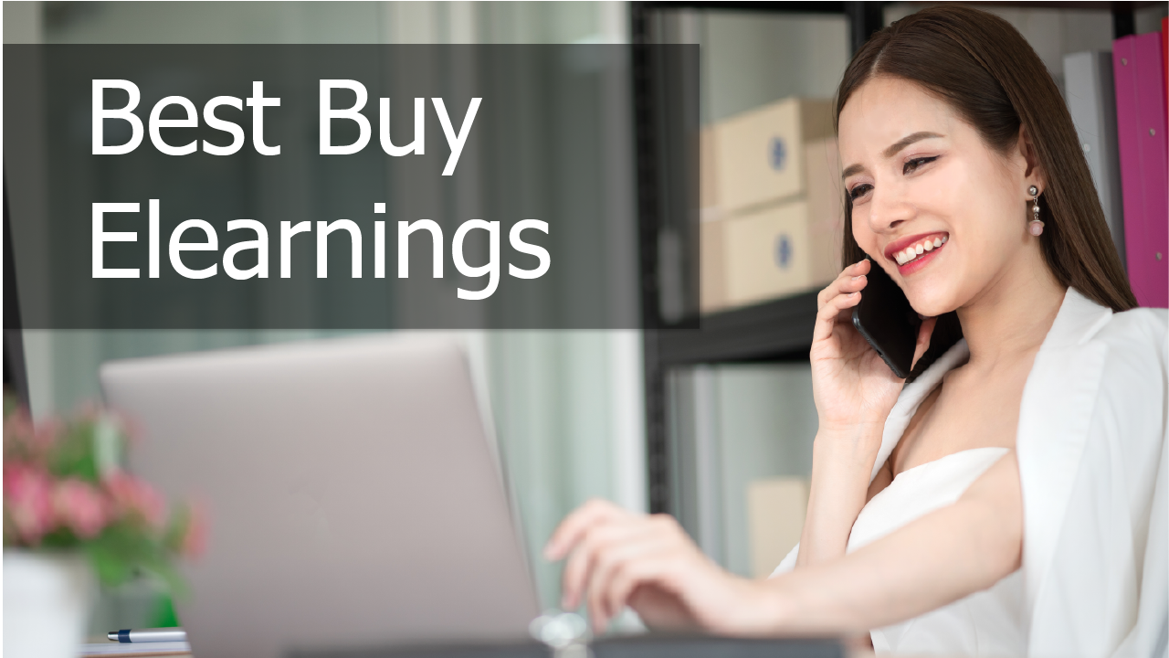 best buy e learning