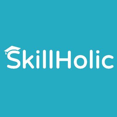SKILLHOLIC