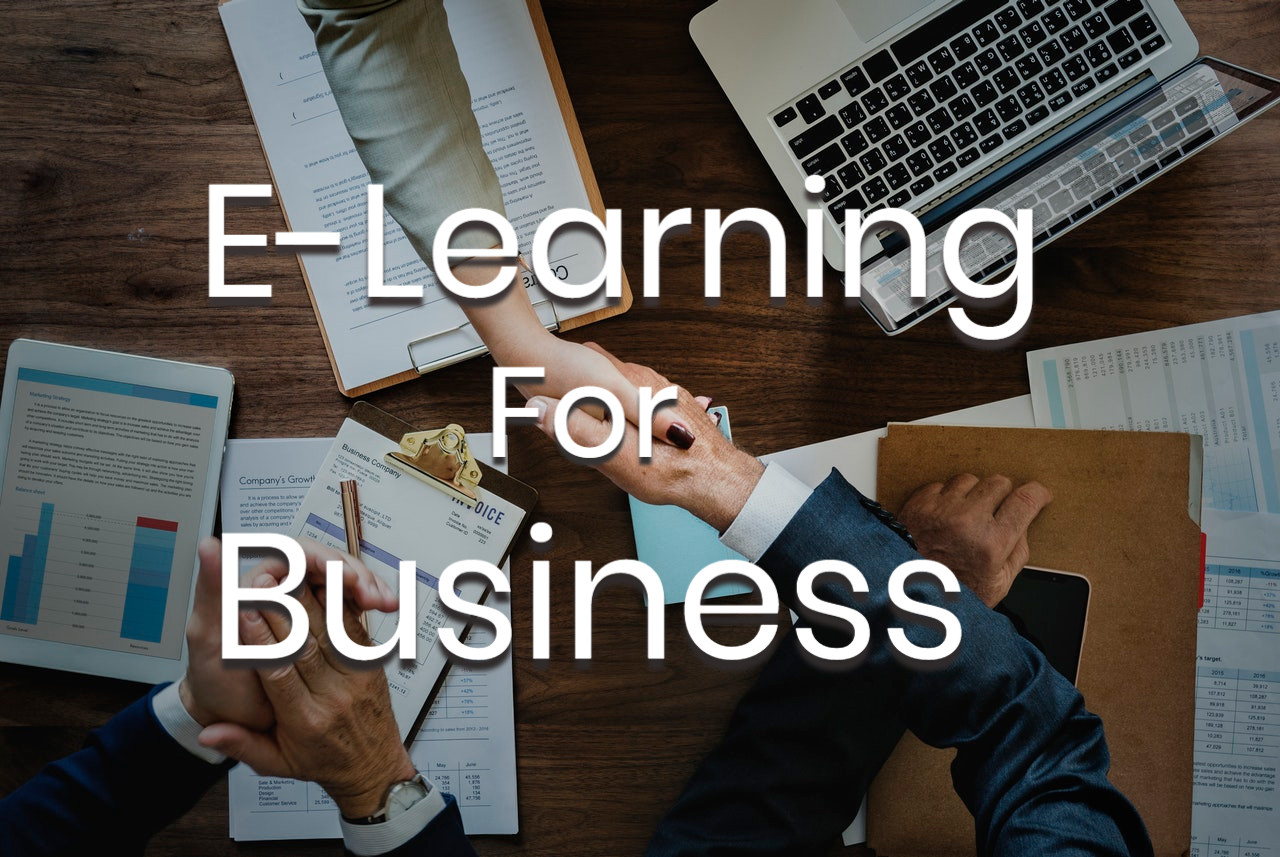 e-learning for business