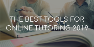 online tools for tutoring