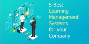 best learning management system