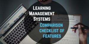 learning management system comparison