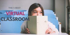 virtual classroom tools