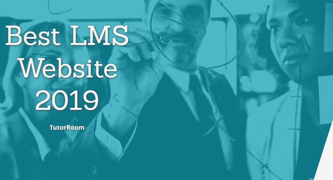 LMS website