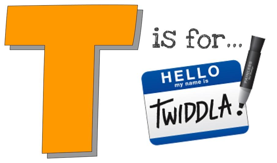 TWIDDLA