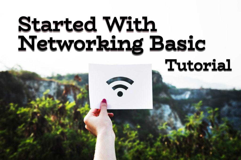 为初学者提供网络