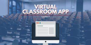 virtual classroom app