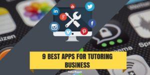 tutoring business