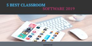 online teaching platform