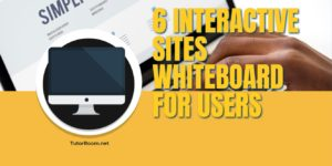 interactive whiteboard activities