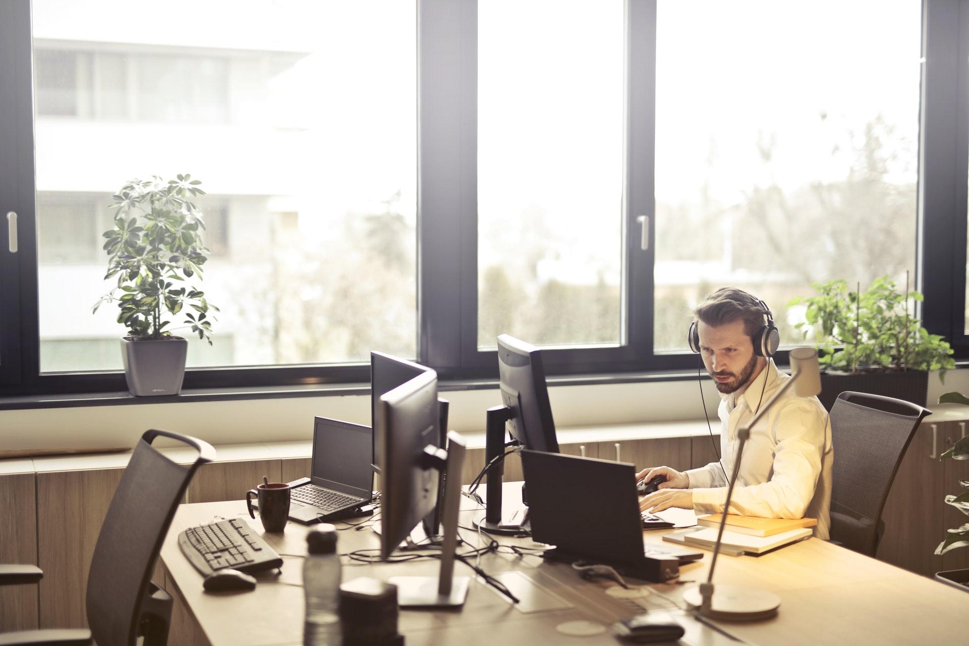 Online learning platform learning