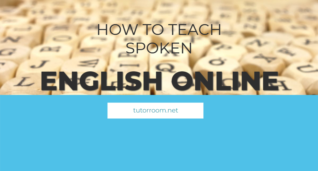 spoken English to beginners