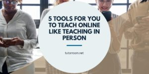 online tutoring tools examples