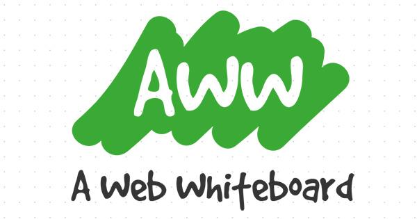 collaborative whiteboards