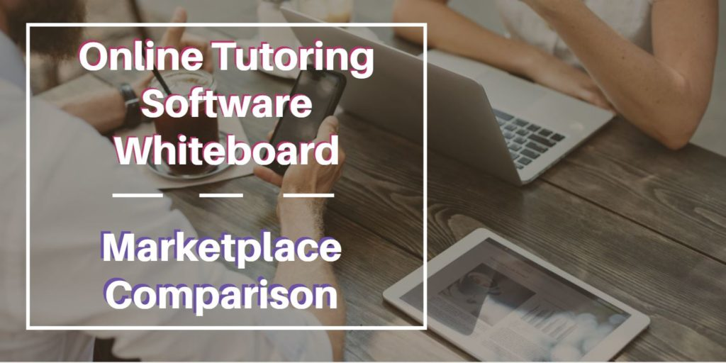online tutoring software whiteboard