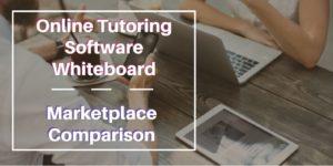 online tutoring software whiteboard