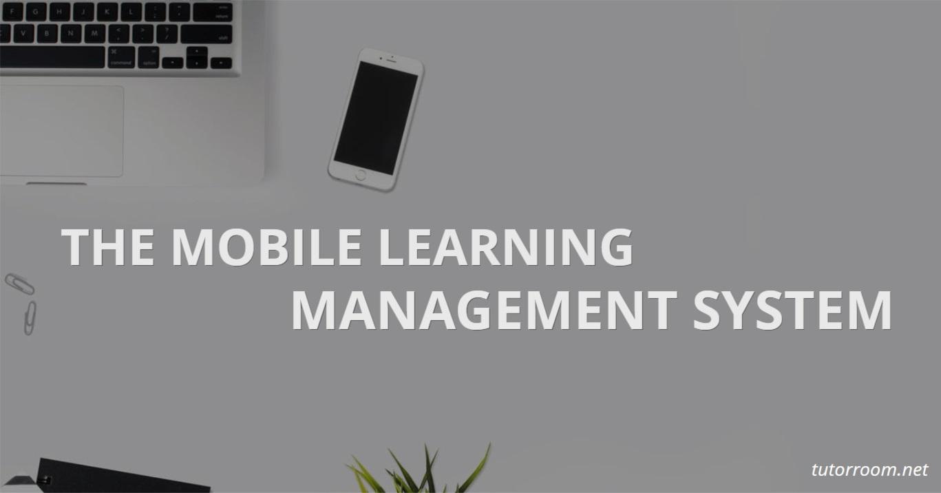 mobile lms