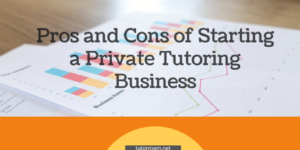 tutoring business