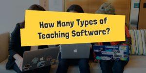 teaching software